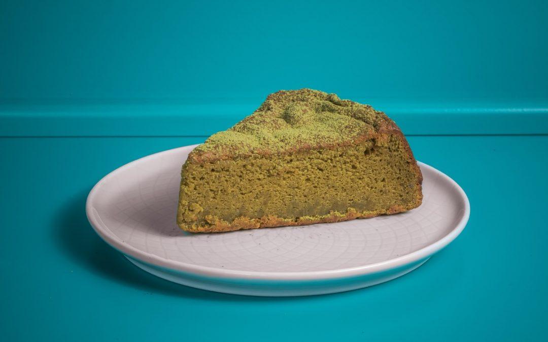 Matcha Cake – 5€