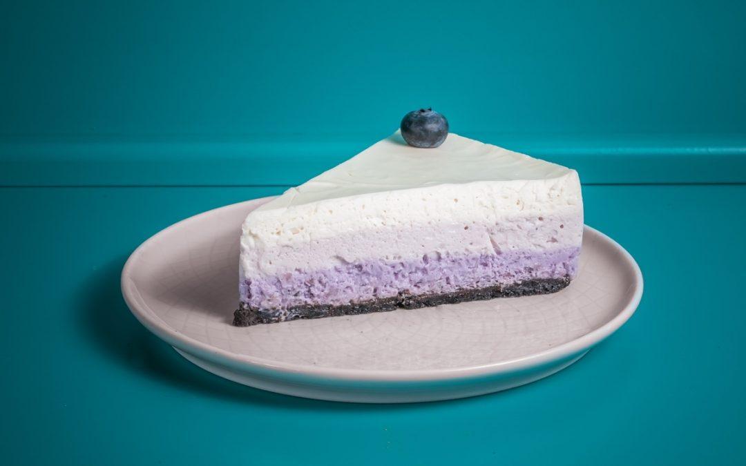 Blueberry Cheesecake – 5€