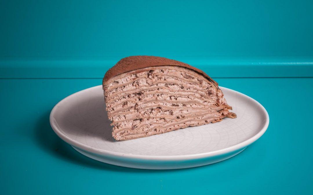 Mille Crepe Cioccolato – 5€