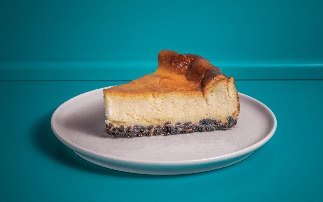 Tofu Cheesecake – 5€